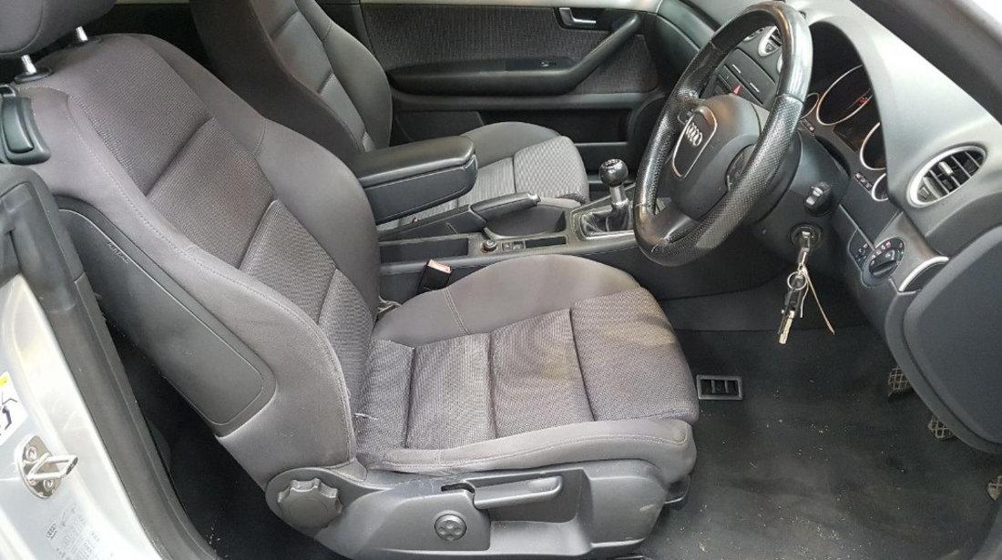 CD player Audi A4 B7 2007 Cabrio 1.8 TFSI