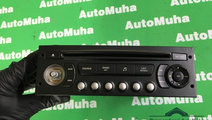 Cd player auto Citroen C4 (2004->) [LC_] 965913897...