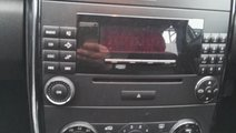 CD player auto Mercedes A class W169 An 2004-2008