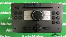 Cd player auto Opel Zafira B (2005->) 453116246