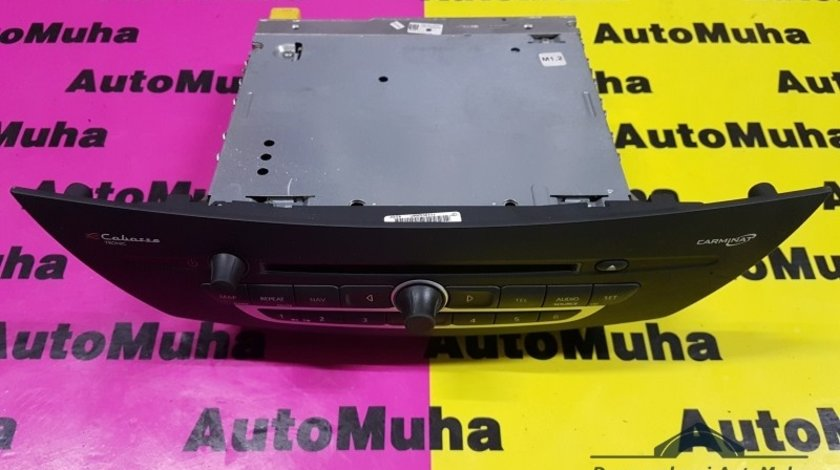Cd player auto Renault Laguna 3 (2007->) 281150005R