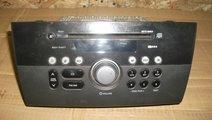 CD-Player auto Suzuki Swift, CQ-MX0673G