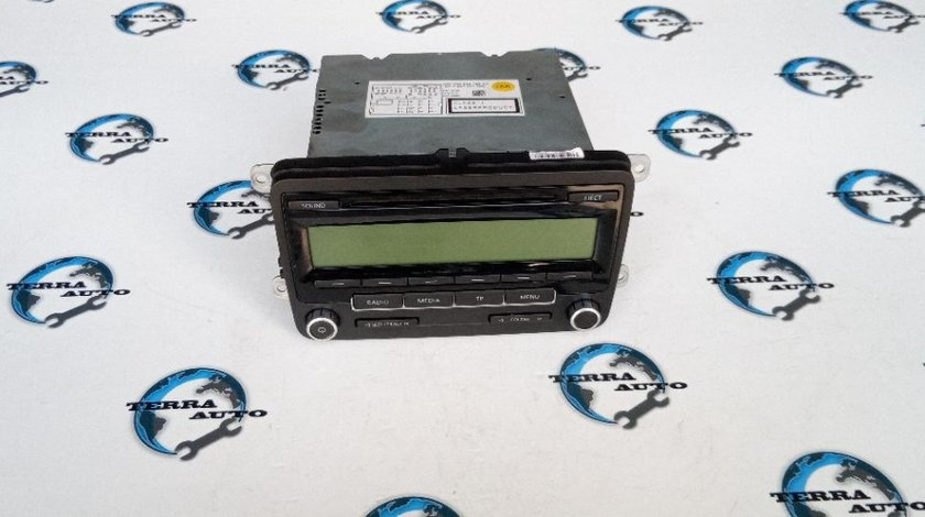 Cd Player auto VW Golf 5, Passat, Touran, Jetta, Tiguan
