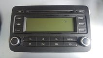 Cd player auto vw jetta 2007 vwz2z2d2309431
