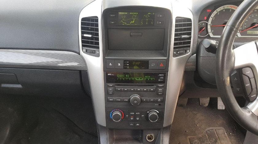 CD player Chevrolet Captiva 2008 SUV 2.0