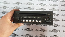 Cd player citroen c4