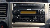 CD Player cu magazie cd uri Nissan X trail