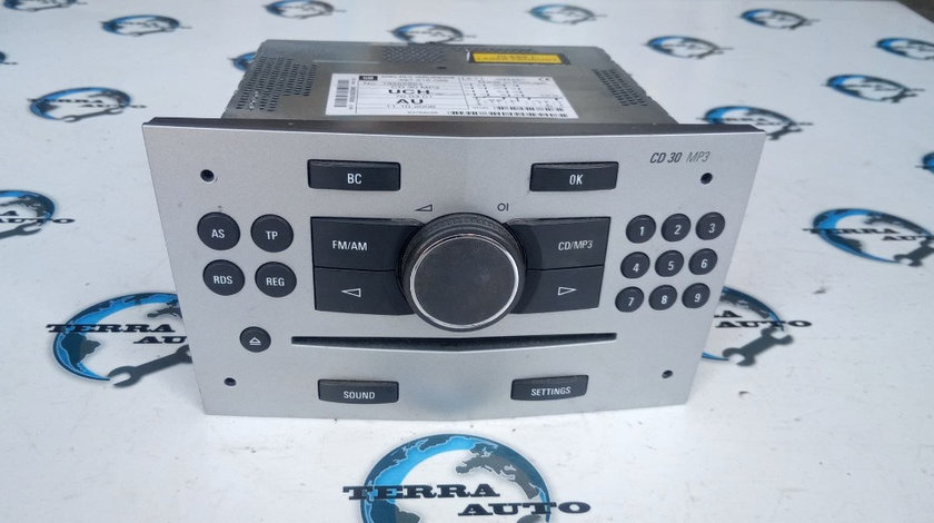 CD player cu MP3 Opel Astra H