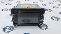 CD Player cu MP3 Skoda Superb II