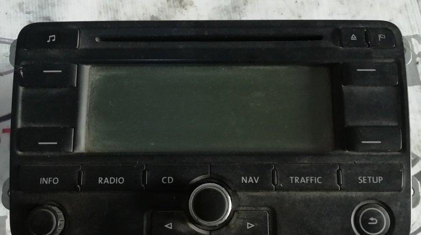 CD Player cU NAVIGATIE  Gama  VAG  COD: 1K0035191