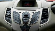 CD player Ford Fiesta 2008 hatchback 1.2