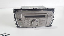 CD player Ford Focus 2
