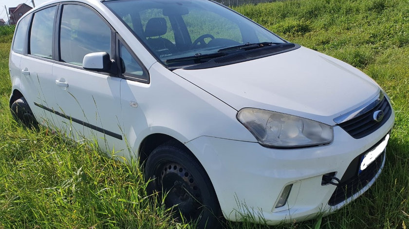 CD player Ford Focus C-Max 2008 facelift HHDA 1.6 tdci