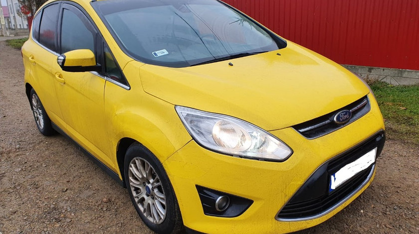 CD player Ford Focus C-Max 2012 hatchback T1DA T1DB 1.6 tdci
