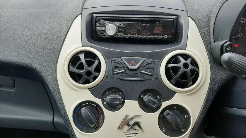 CD player Ford Ka 2009 Hatchback 1.2 i
