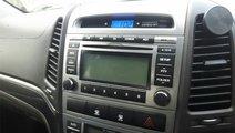 CD player Hyundai Santa Fe 2011 suv 2.2