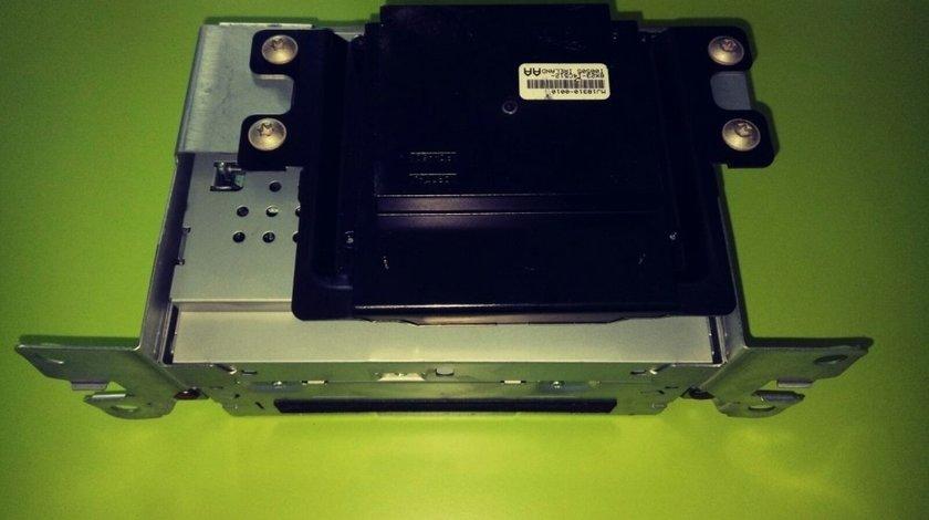 CD PLAYER Jaguar XF X250 7F6N-14C230-AC 7F6N-18C815-AC 7F6N18C815AC