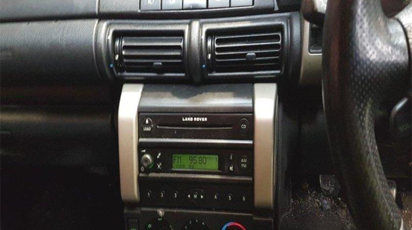 CD player Land Rover Freelander 2004 suv 2.0