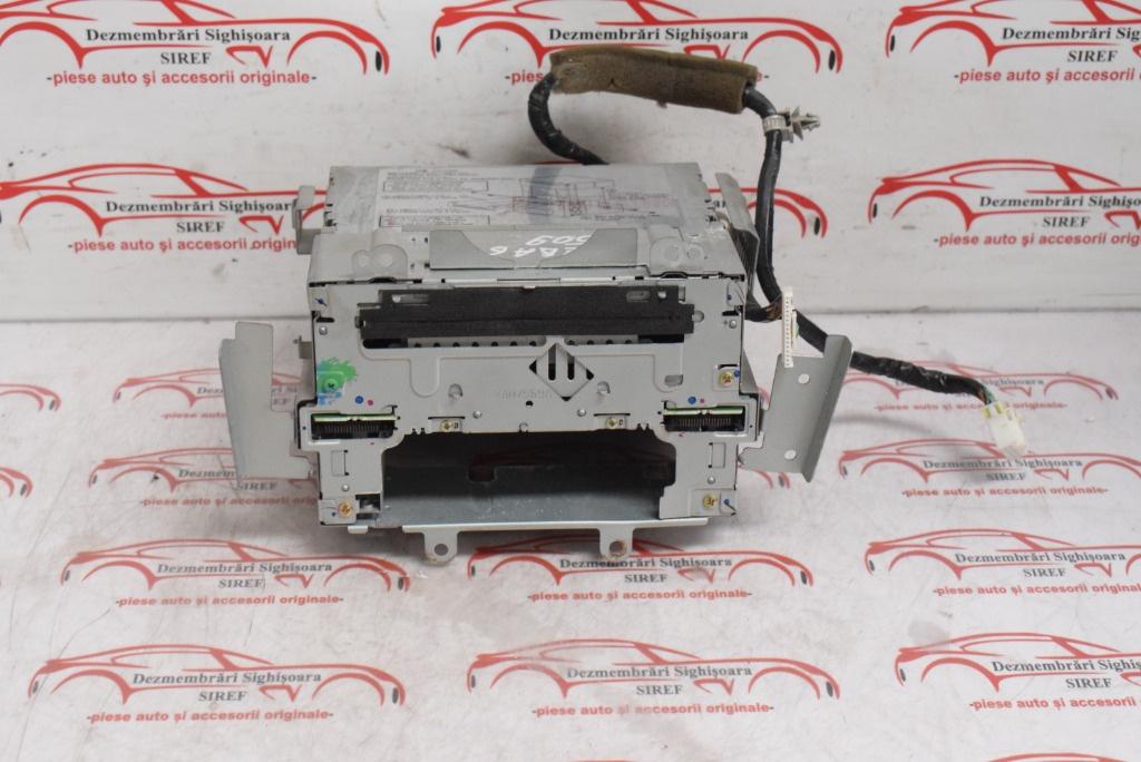 Cd player Mazda 6 2004 509