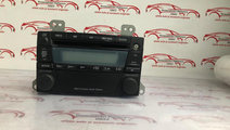 Cd player Mazda MPV 2004 406