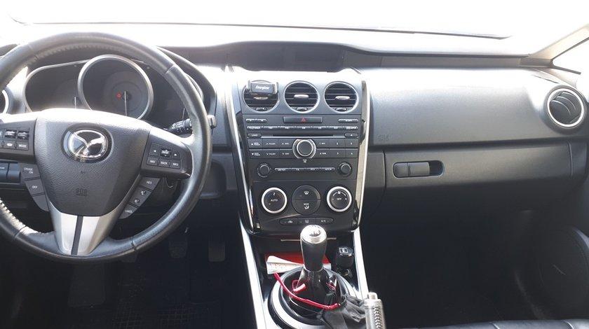 Cd player MazdaCX7 roata rezerva MazdaCX7 injector MazdaCX7 din dezmembrari Mazda CX7