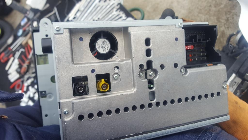 CD player Mercedes A-class B class W169 W245 , cod: A 169 820 47 89
