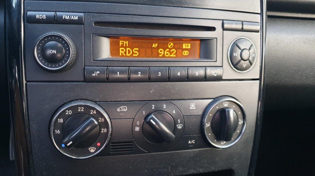 CD Player Mercedes A Class w169 2007