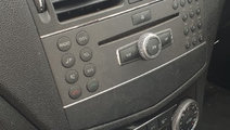 Cd player mercedes c class w204