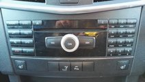 Cd player Mercedes E220 cdi w212