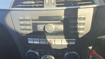 Cd player Mercedes W204 facelift