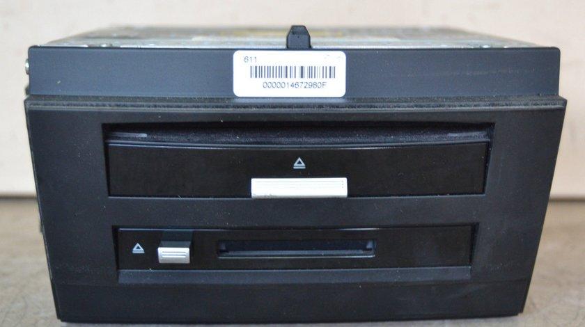 CD player Navigatie pentru Mercedes S class W221 CL W216