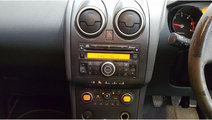 CD player Nissan Qashqai 2007 SUV 1.5 dCI