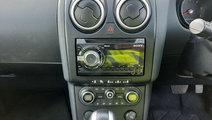 CD player Nissan Qashqai 2007 SUV 2.0 TDI