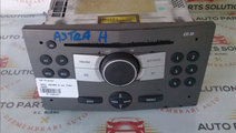 CD Player OPEL ASTRA H 2004-2009