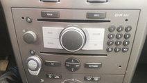CD player Opel Astra H 2008 break 1,9 CDTI