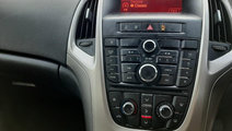 CD player Opel Astra J 2012 Break 1.7 CDTI