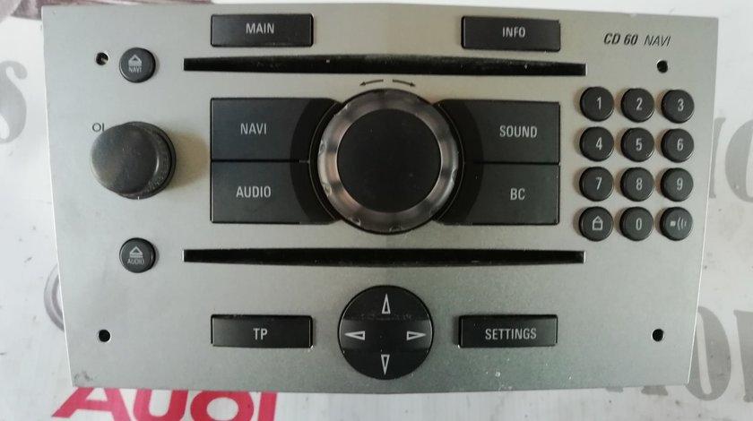 CD Player  Opel CD 60 Navi cod 497316088 Detalii la telefon !