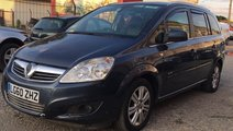CD player Opel Zafira B 2010 monovolum 1.7 CDTI