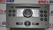 CD Player Opel Zafira B cod: 453116246 / 13190856 ...
