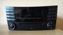 Cd Player Original Mercedes E CLASS MF2310