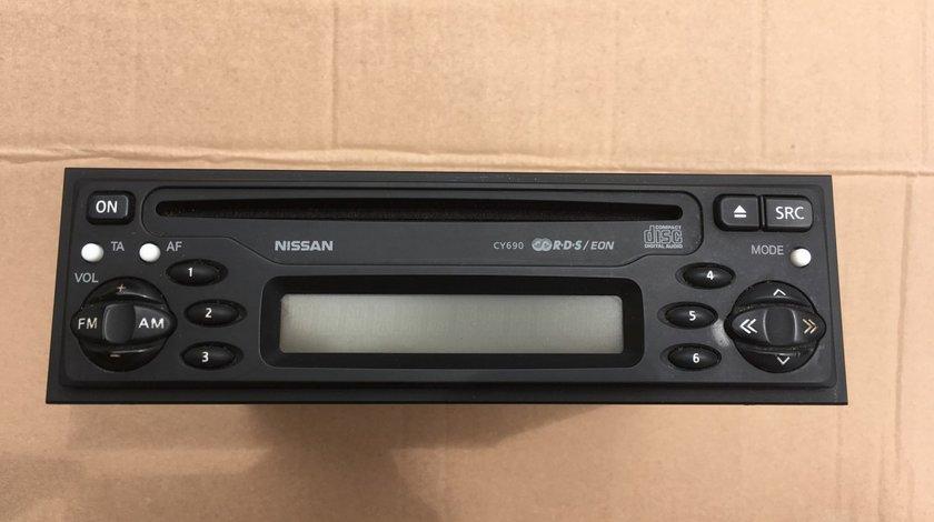 Cd Player Original Nissan X-Trail T30 (2001-2007)