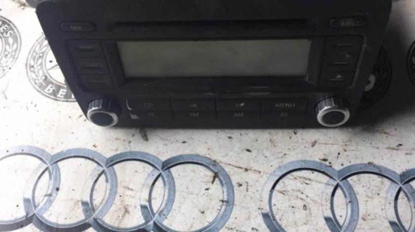 CD player original VW Touran