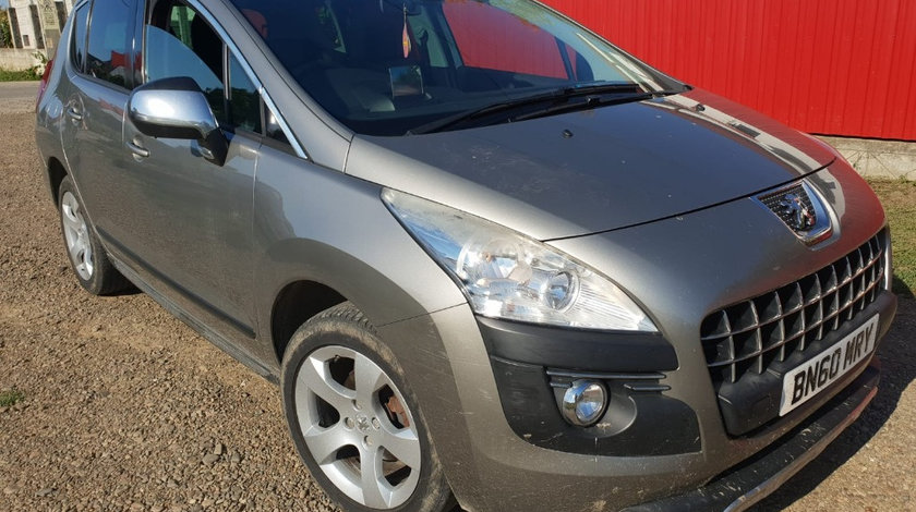 CD player Peugeot 3008 2011 9HZ 1.6 hdi 109cp