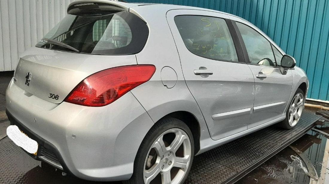 CD player Peugeot 308 2007 Hatchback 1.6