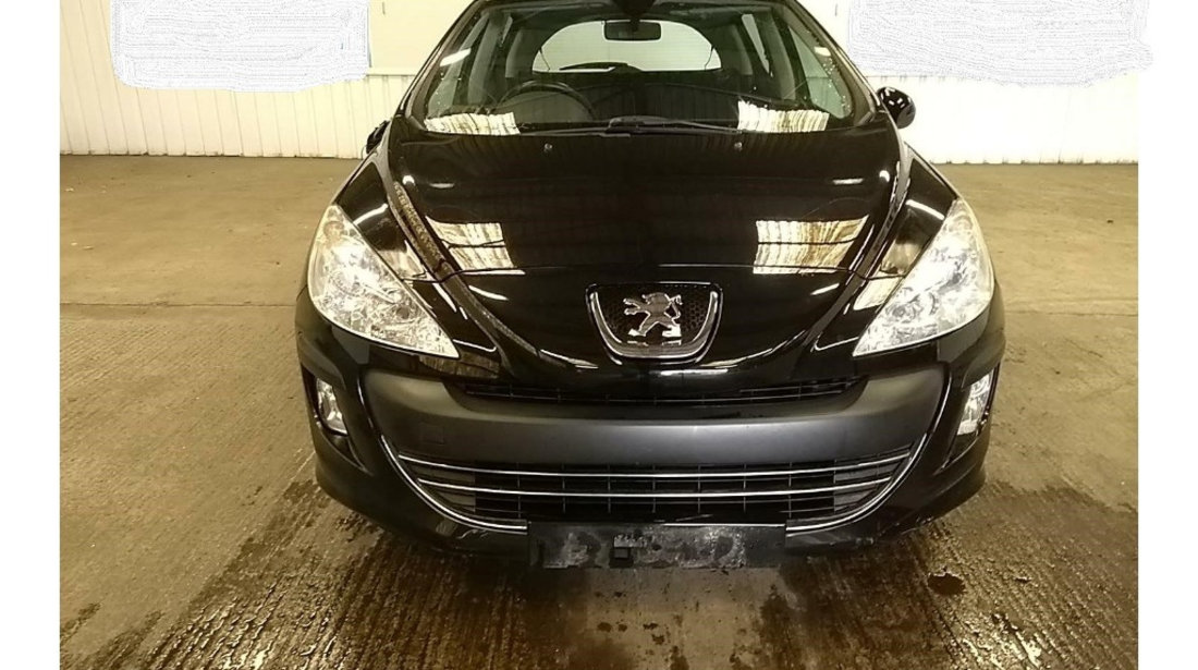 CD player Peugeot 308 2009 Hatchback 1.4 i Benzina