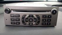 CD-Player Peugeot 407 an 2005