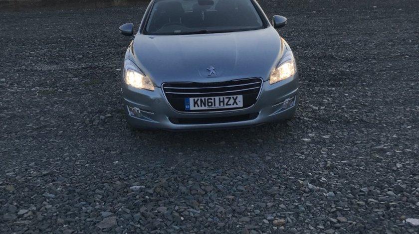 CD player Peugeot 508 2012 break 1.6 hdi