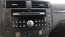 CD PLAYER / RADIO CD SONY , FORD FOCUS 2