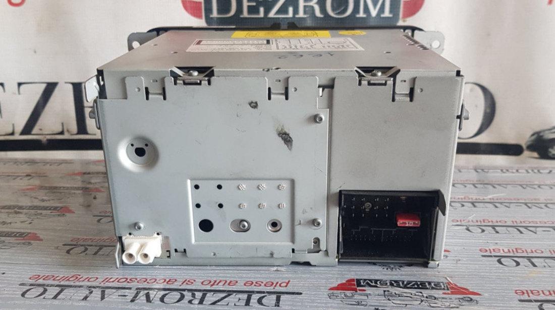 CD-Player RCD 510 VW Golf 6 cod 3C8035195