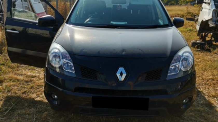 CD player Renault Koleos 2010 SUV 2.0 DCI